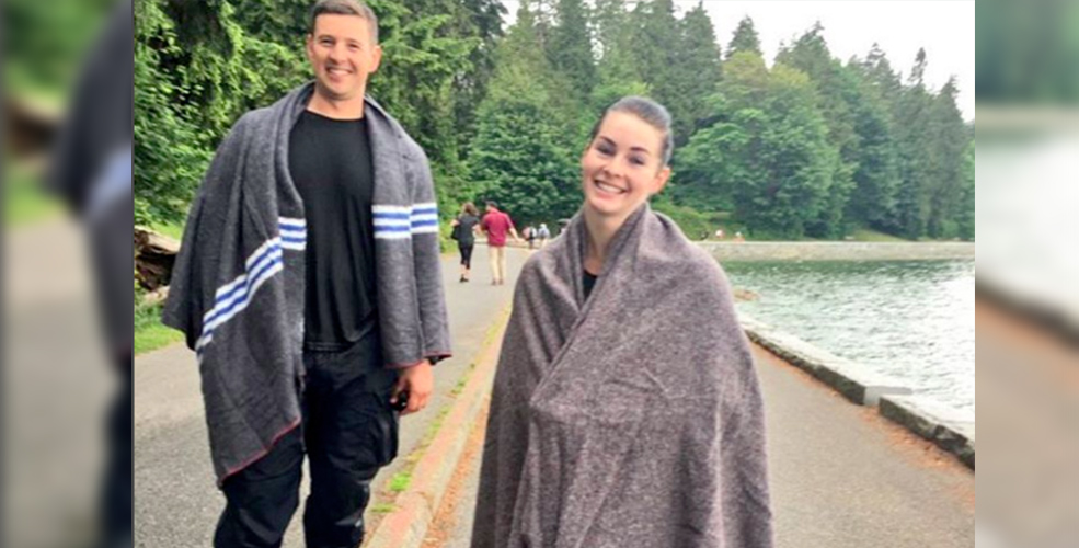 VPD officers dive into Burrard Inlet to save man in water