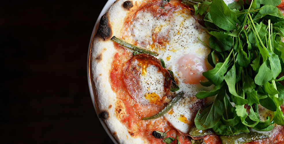 The Ultimate Vancouver Brunch Guide: Nicli Antica Pizzeria