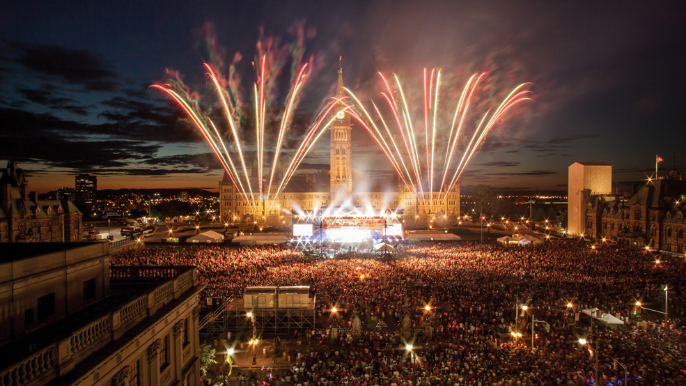 Coast to Coast: 6 Canadian summer festivals worth road tripping for this year