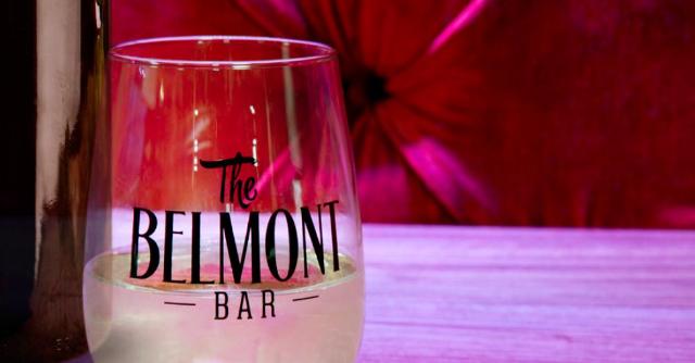 Image: Belmont Bar
