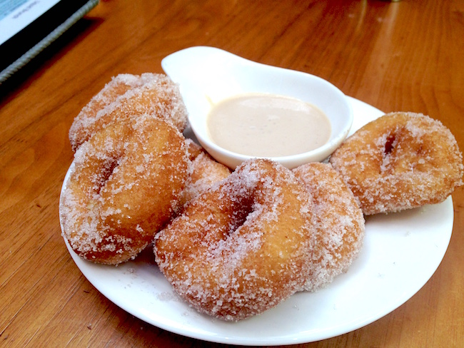 Donuts! (Lindsay William-Ross/Vancity Buzz)