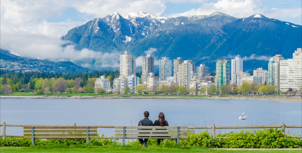Vancouver shutterstock