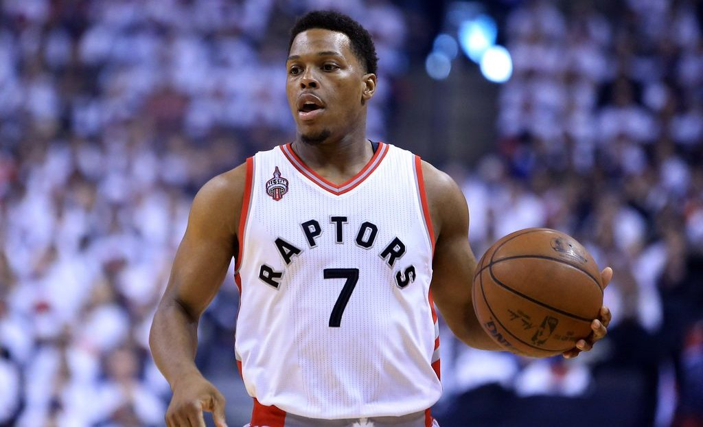 Raptors lose Kyle Lowry for the rest of the regular season