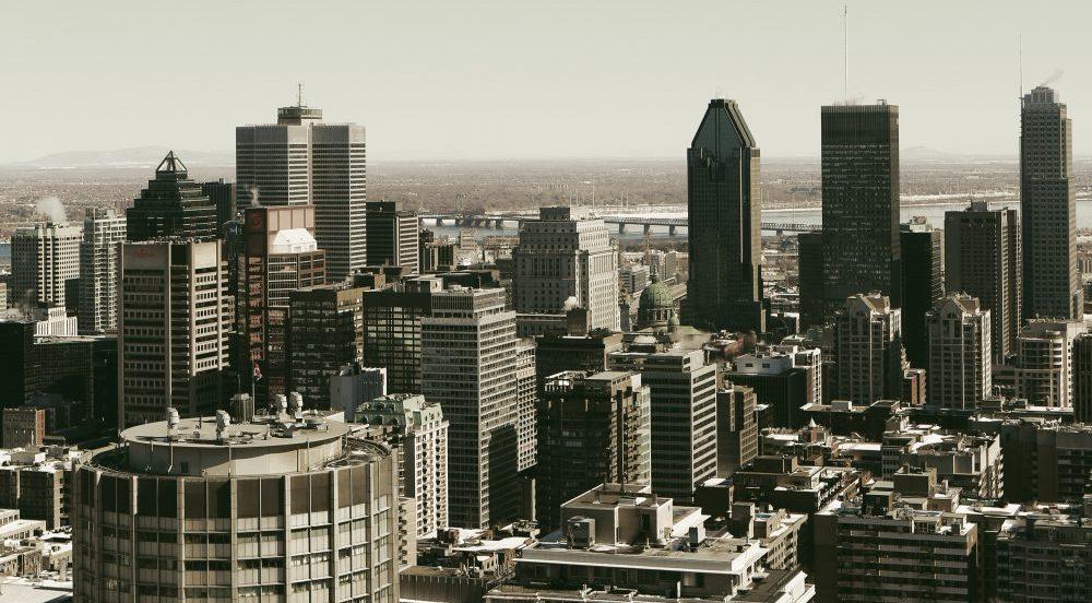 City skyline montreal canada e1474330911919