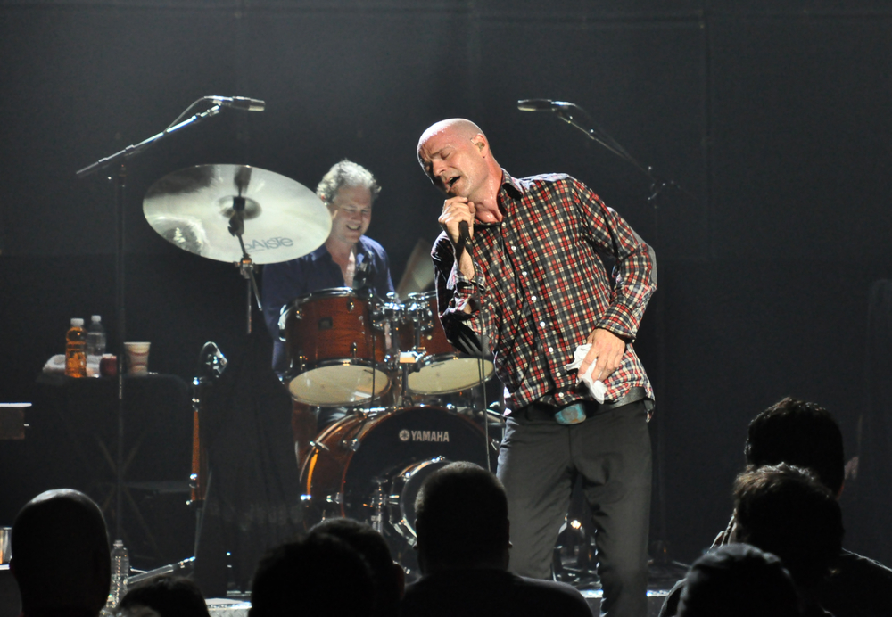 Tragically Hip tickets go on sale today for last tour ever