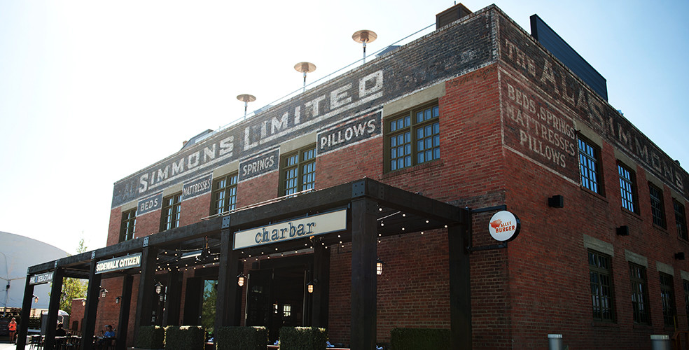 The Simmons Building: Calgary's must-visit food destination