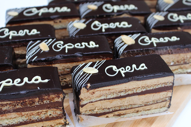 Photo courtesy Alforno Bakery & Cafe