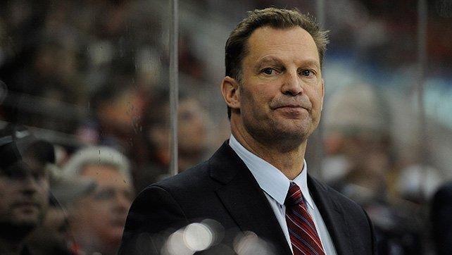 Kirk Muller rejoins Canadiens coaching staff