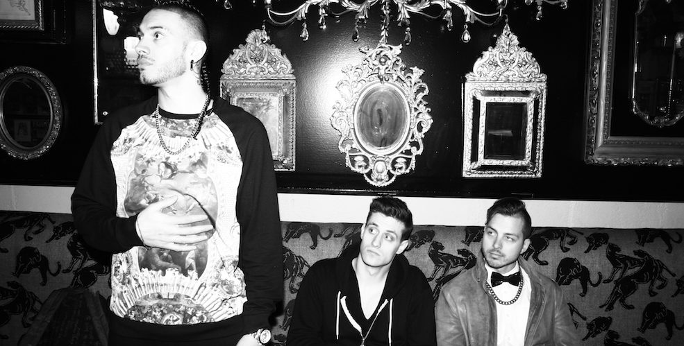 """Interview: DiRTY RADiO discuss their new single, """"Killing Me 2.0"""""""