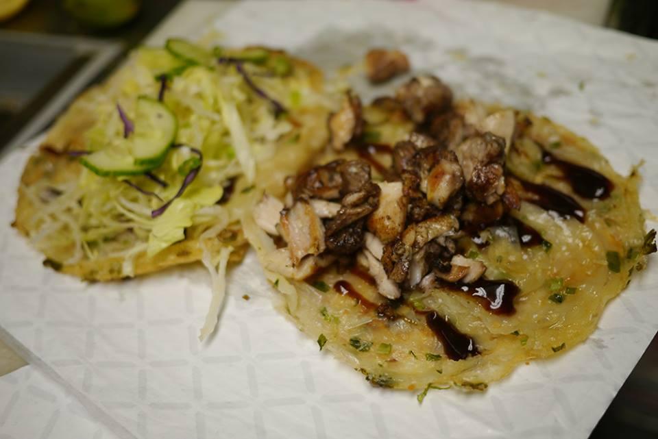 Eat Chicken Wraps/Facebook