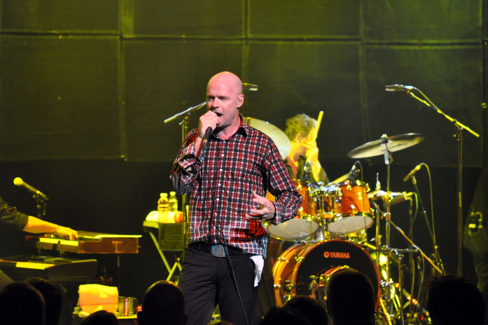 Tragically Hip Vancouver tickets selling for $3,500 on StubHub