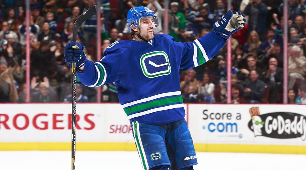 Trading Tanev for 3rd overall draft pick would supercharge Canucks rebuild