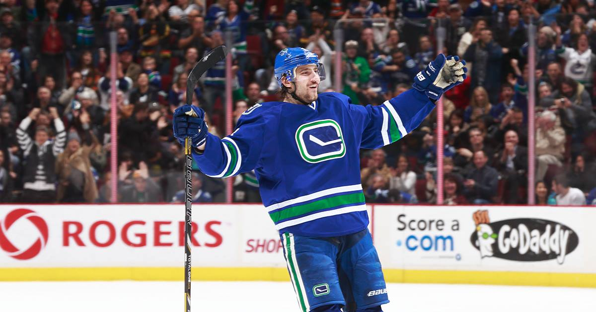 Canucks to play home opener vs Flames on October 15