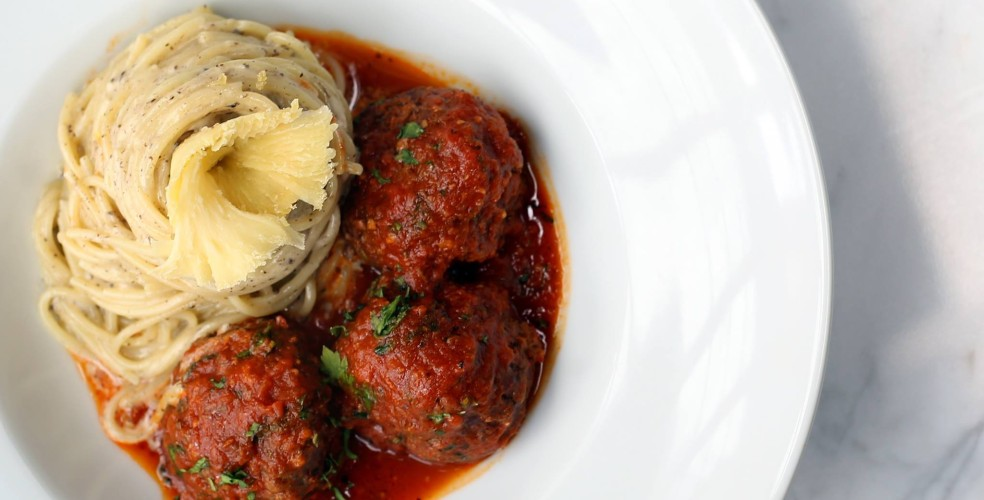 Vancouver Cheap Eats: Italian comfort food