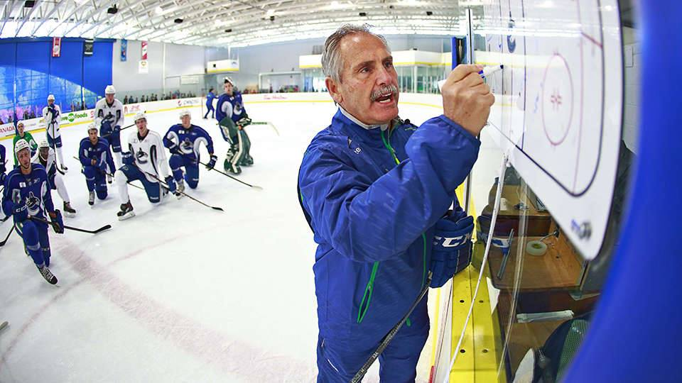 GTD Podcast: What to do with Willie Desjardins?