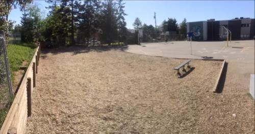Torquay Elementary Playground / BCAA