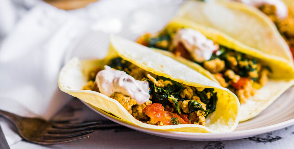Best fish tacos in Vancouver