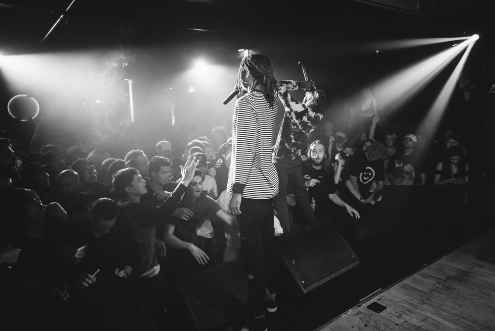 The Underachievers / Brandon Artis Photography