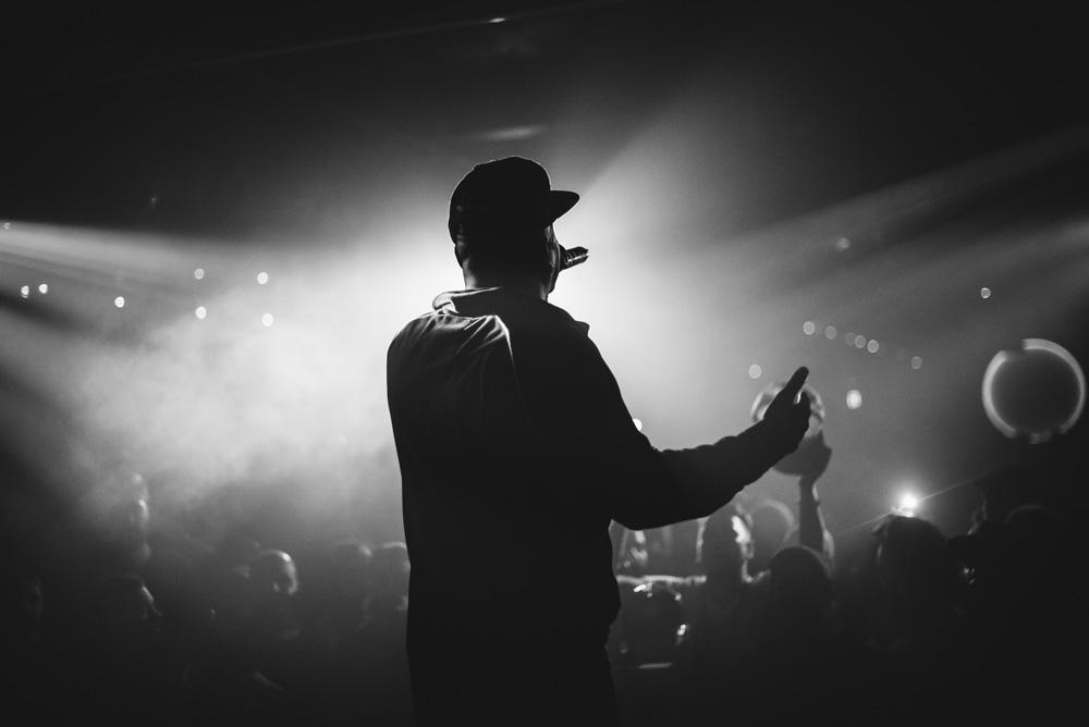 Cam'ron / Brandon Artis Photography