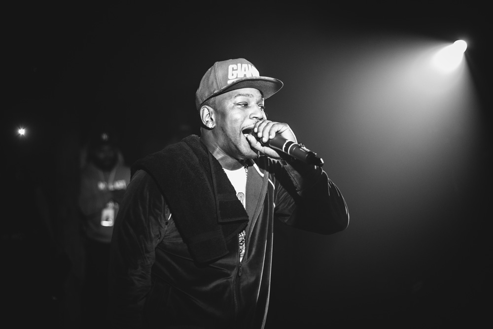 Cam'ron / Brandon Artis Photography