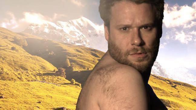 Seth Rogen to film in Vancouver this July