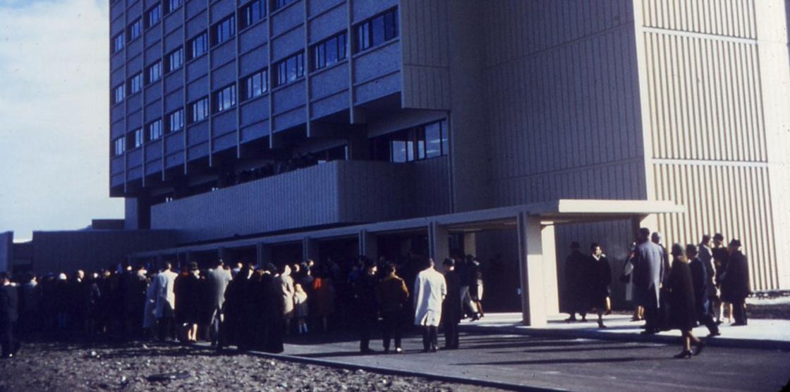 Richmond hospital bc