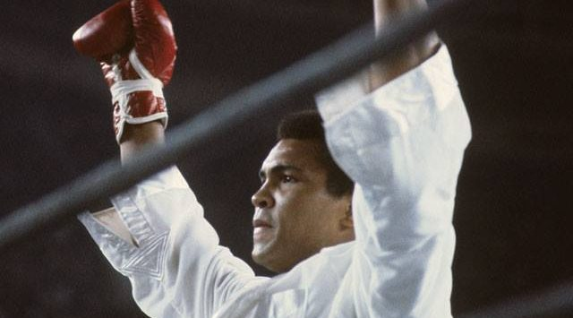Vancouver's connection to Muhammad Ali