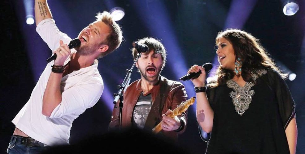 Concerts during Calgary Stampede 2016 includes Zac Brown Band, Lady Antebellum, Jeff Dunham