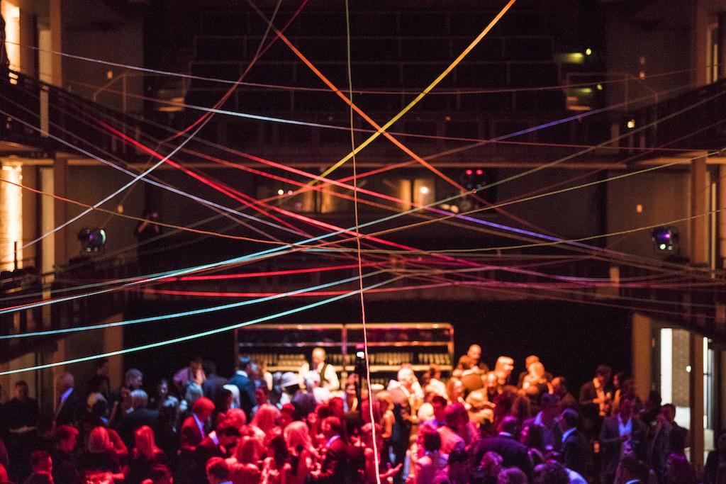 Power Ball XVIII: Pleasure Principle gala captivates guests (PHOTOS)