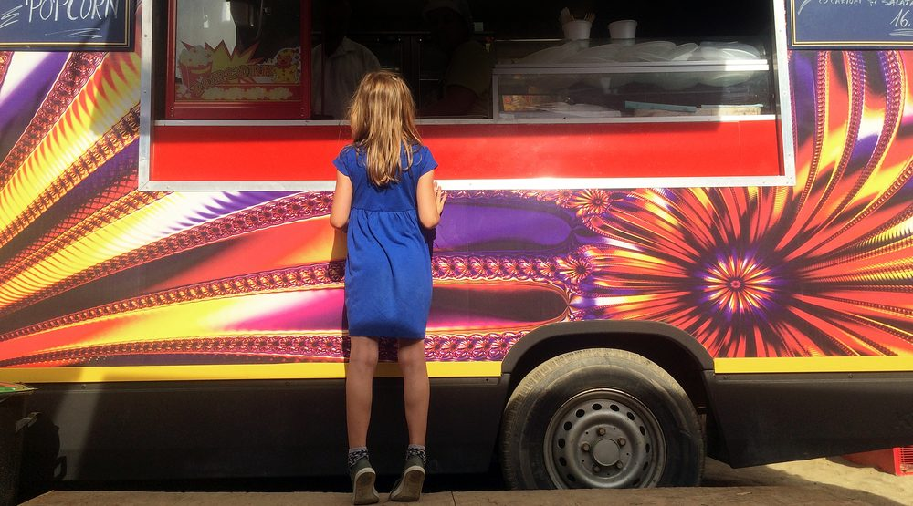 Local food trucks dish up Rice & Grains in recipe challenge on June 7