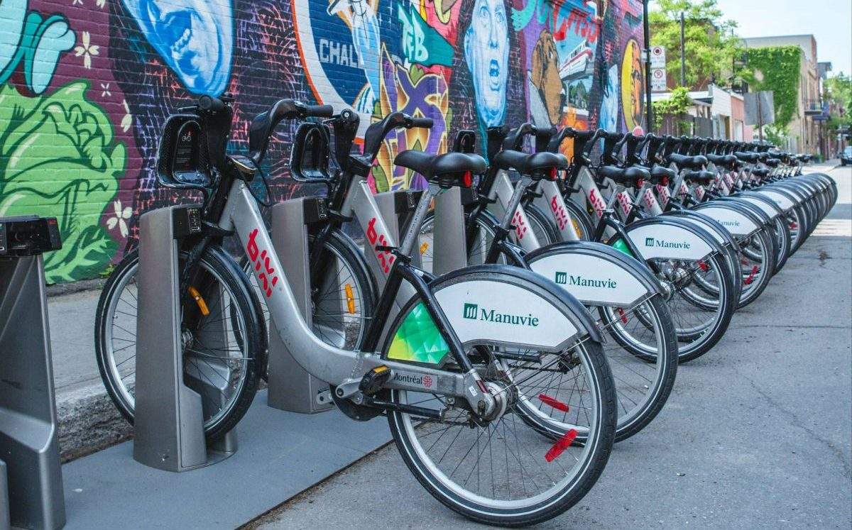 5 reasons to buy a Bixi pass for the summer