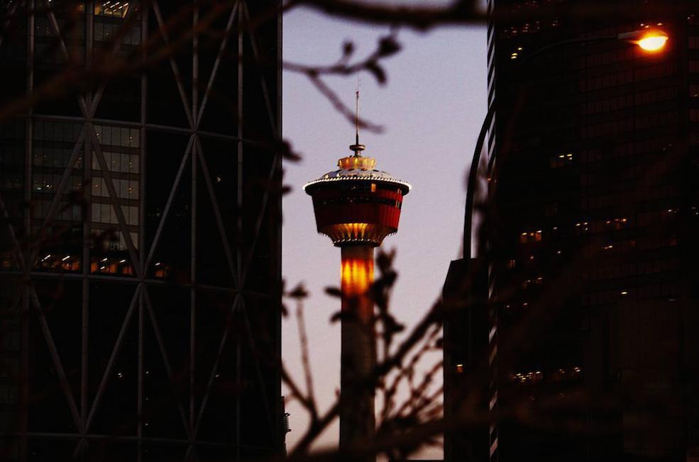 Best Calgary Instagram Photos (47th Edition)