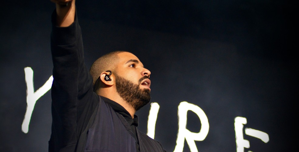 Listen: Drake drops new tracks on OVO Radio
