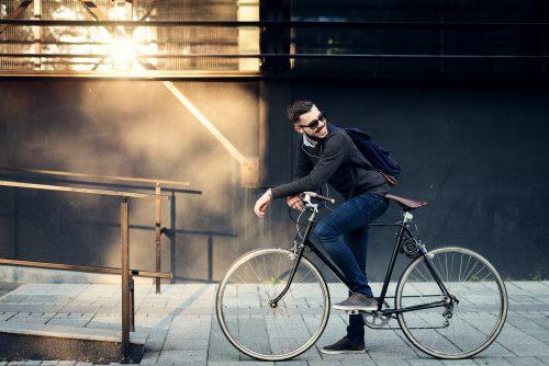Bike / Shutterstock