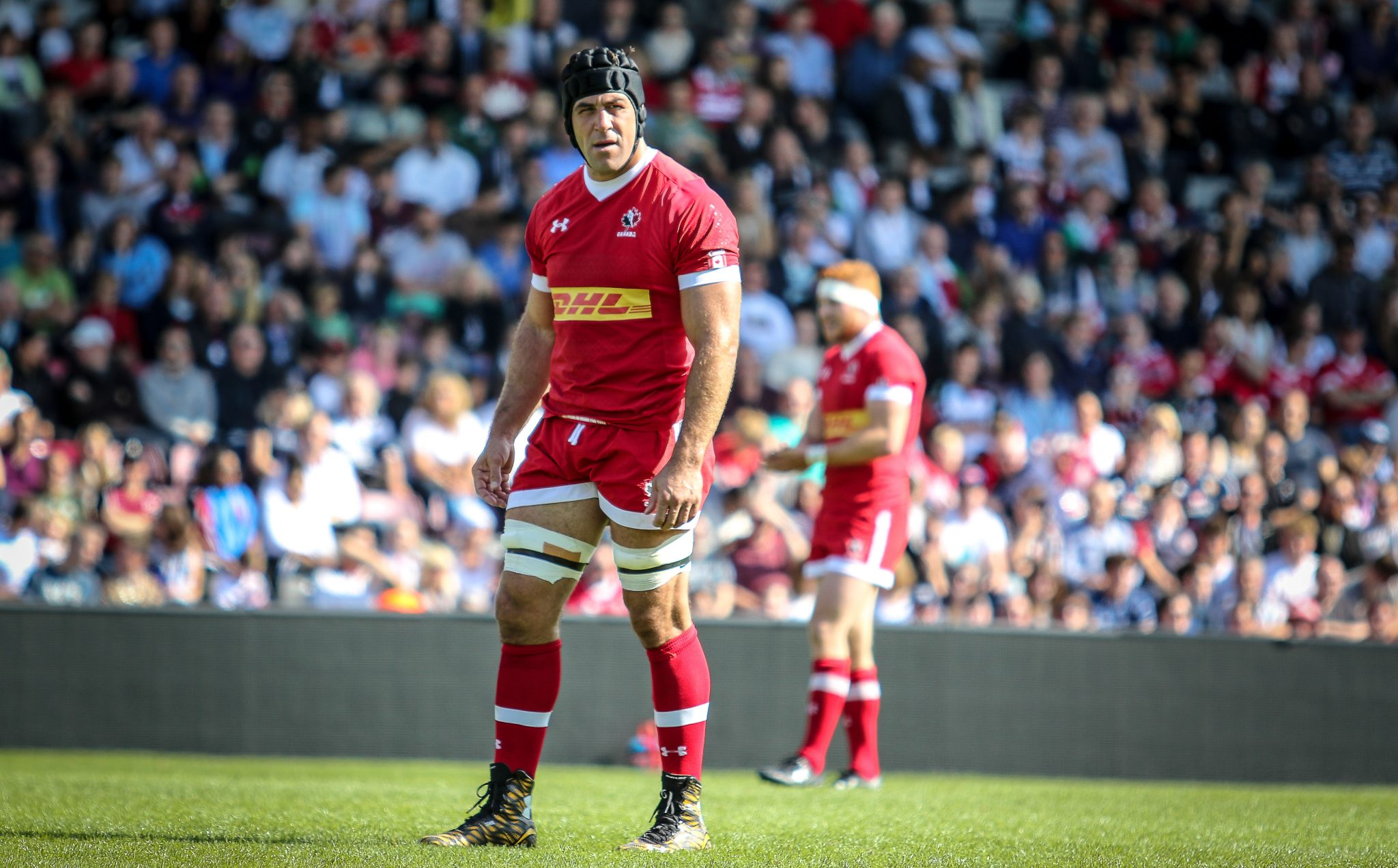 Rugby Podcast: Cudmore, Olmstead optimistic going into 2016 Summer Series