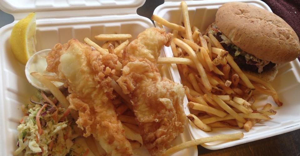 Vancouver Cheap Eats: Food trucks