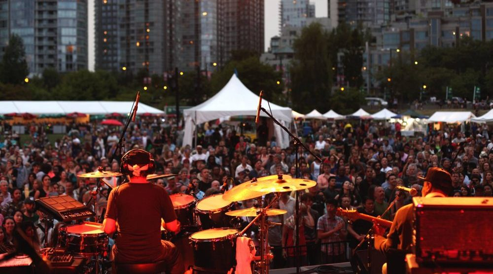 Your essential guide to the TD Vancouver International Jazz Festival 2016