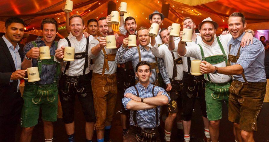 Harvest Haus announces Vancouver Oktoberfest 2016 dates