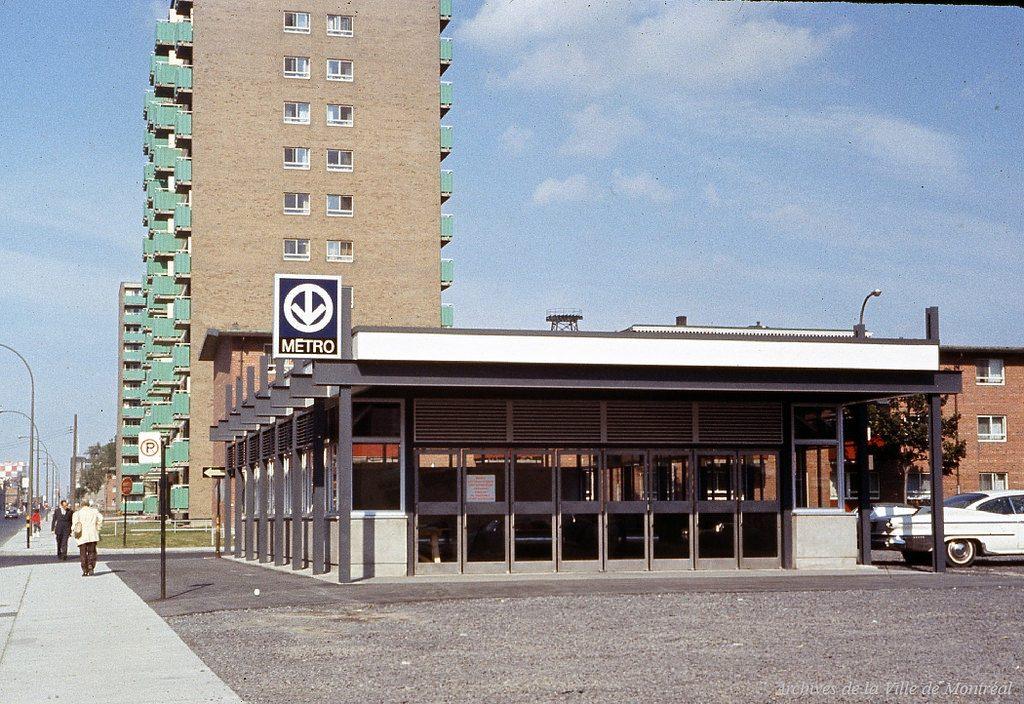 Montreal Vintage 5