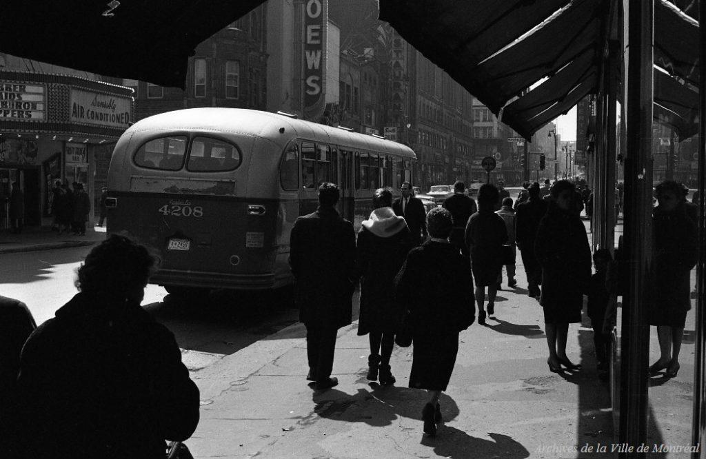 Montreal Vintage 8