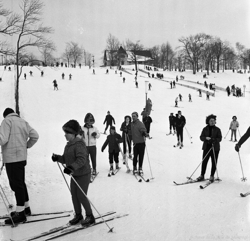 Montreal Vintage 9