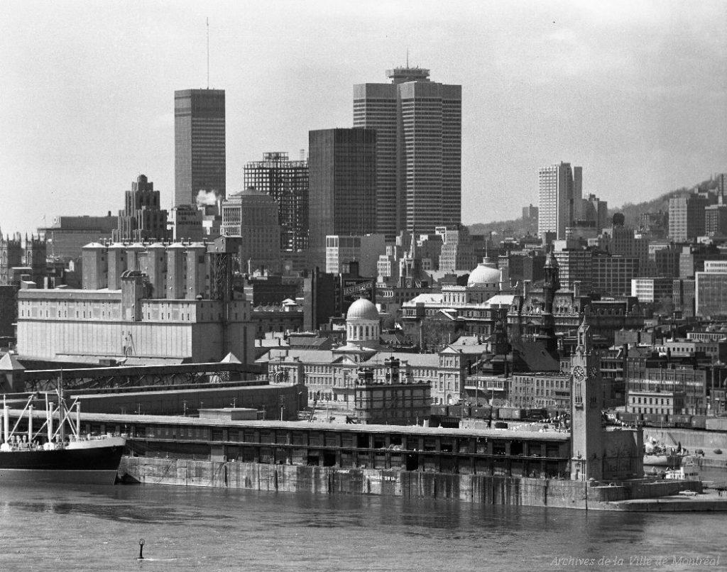 Montreal Vintage 10