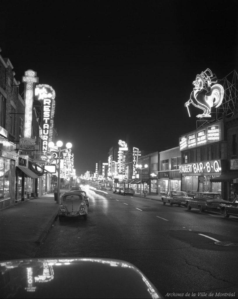 Montreal Vintage 13