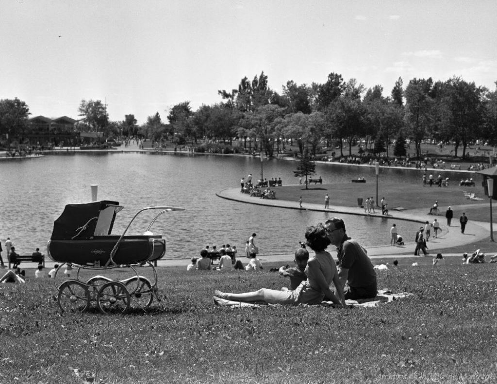 Montreal Vintage 17