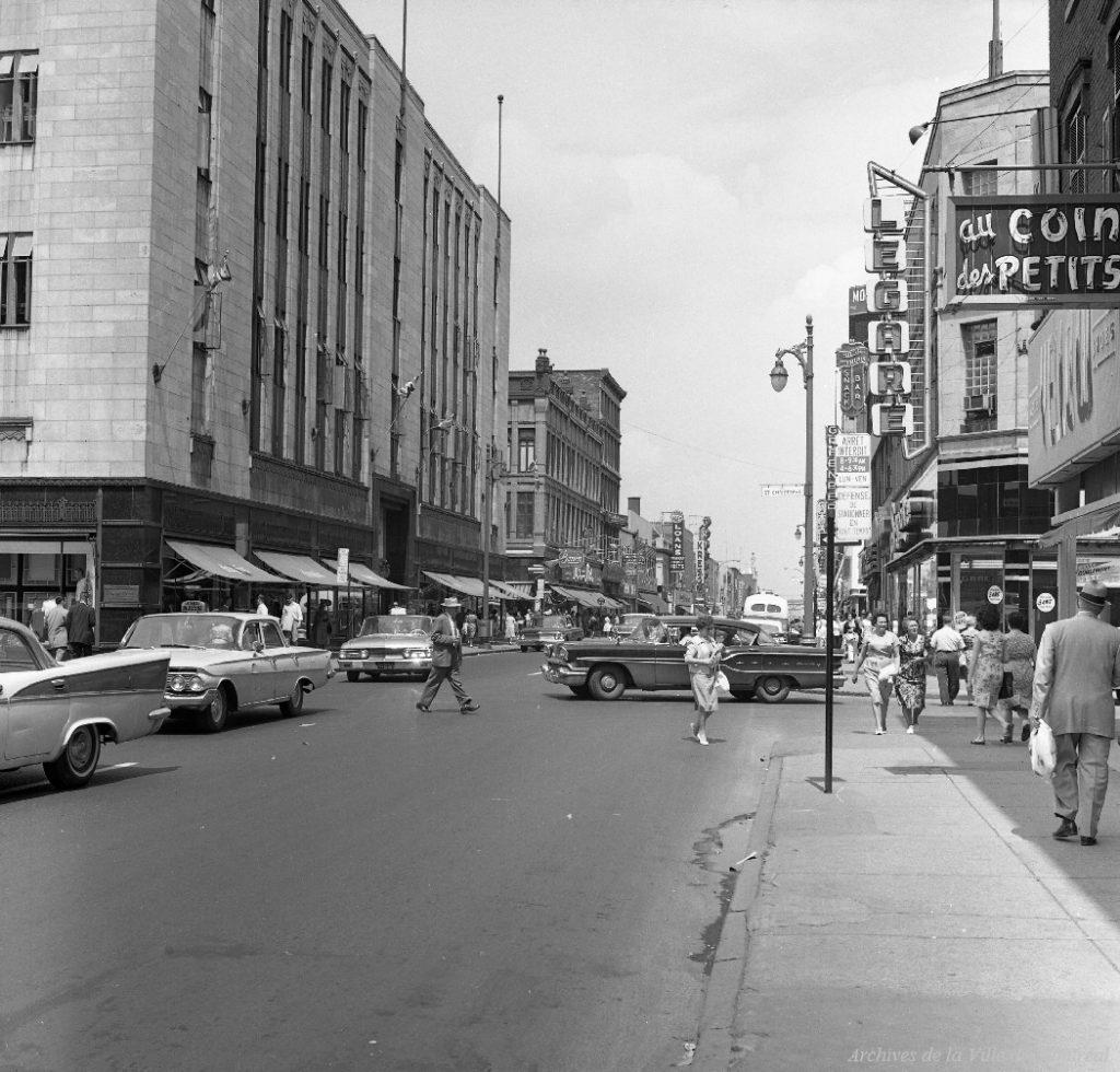 Montreal Vintage 19