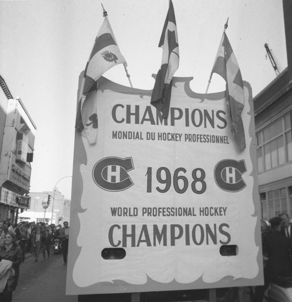 Montreal Vintage 21