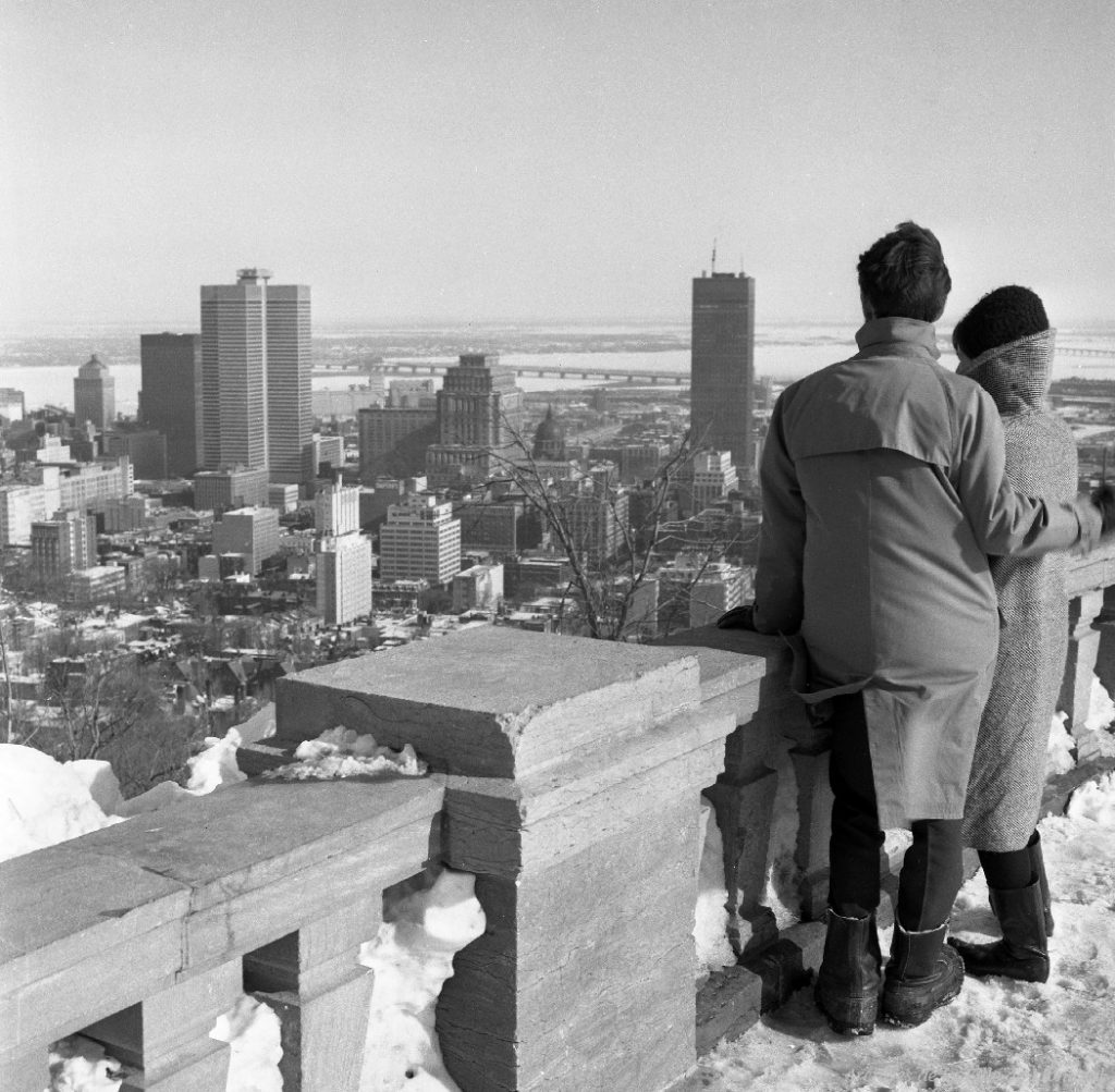 Montreal Vintage 22