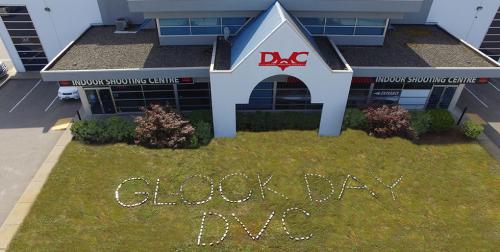 Image: DVC Shooting Range