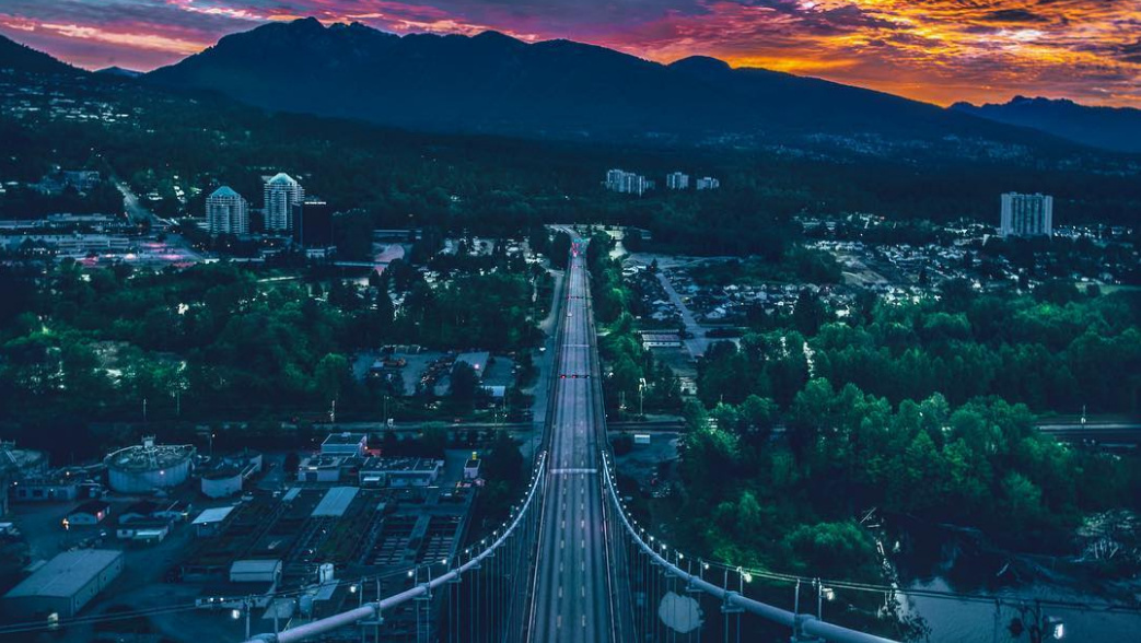 Best Vancouver Instagram photos (48th edition)