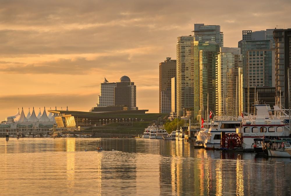 Vancouverskyline